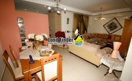 C1316   ΠΩΛΕΙΤΑΙ 190.000€   διαμέρισμα β' ορόφου 122 τ.μ. με 3 υπνοδωμάτια +30 6970847459